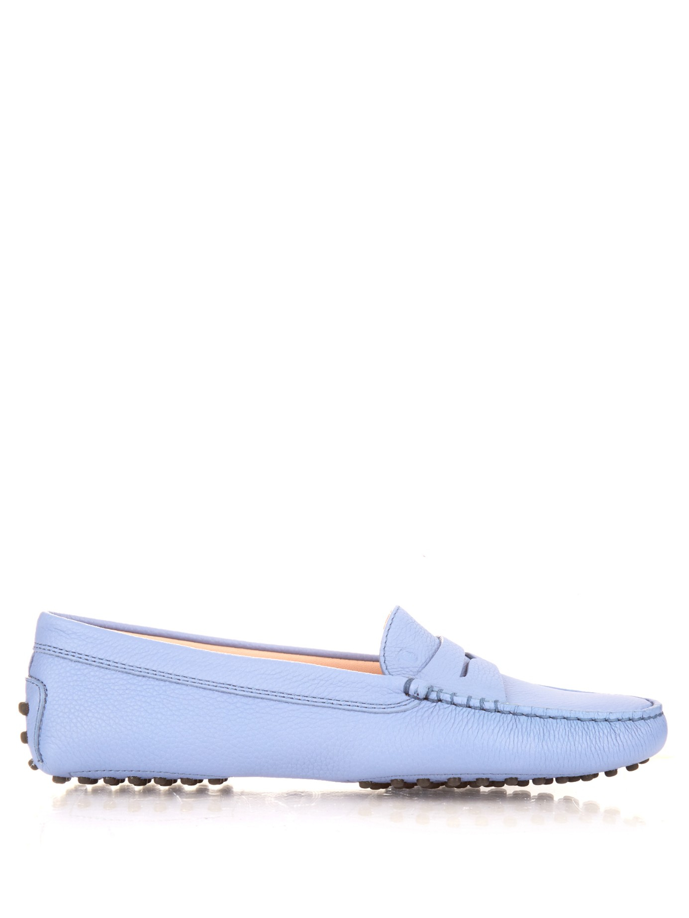 huge discount 5accf 8da69 tods-light-blue-gommino-leather-loafers-blue-product-3-199389123-normal.jpeg