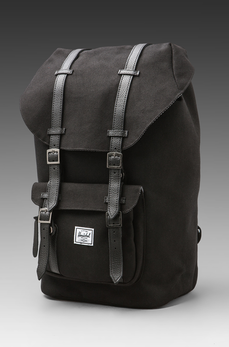 Lyst - Herschel Supply Co. Canvas Collection Little America Backpack ... 6d08820386