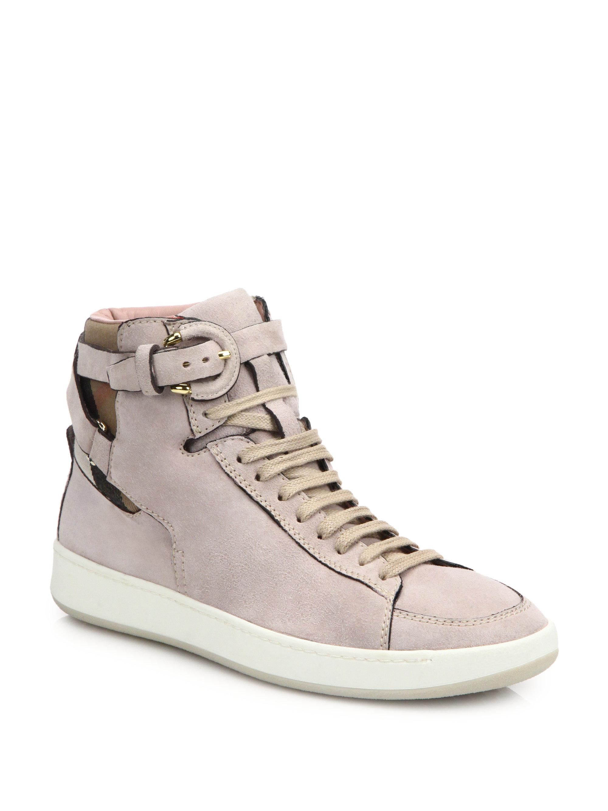 Mk Shoes High Tops