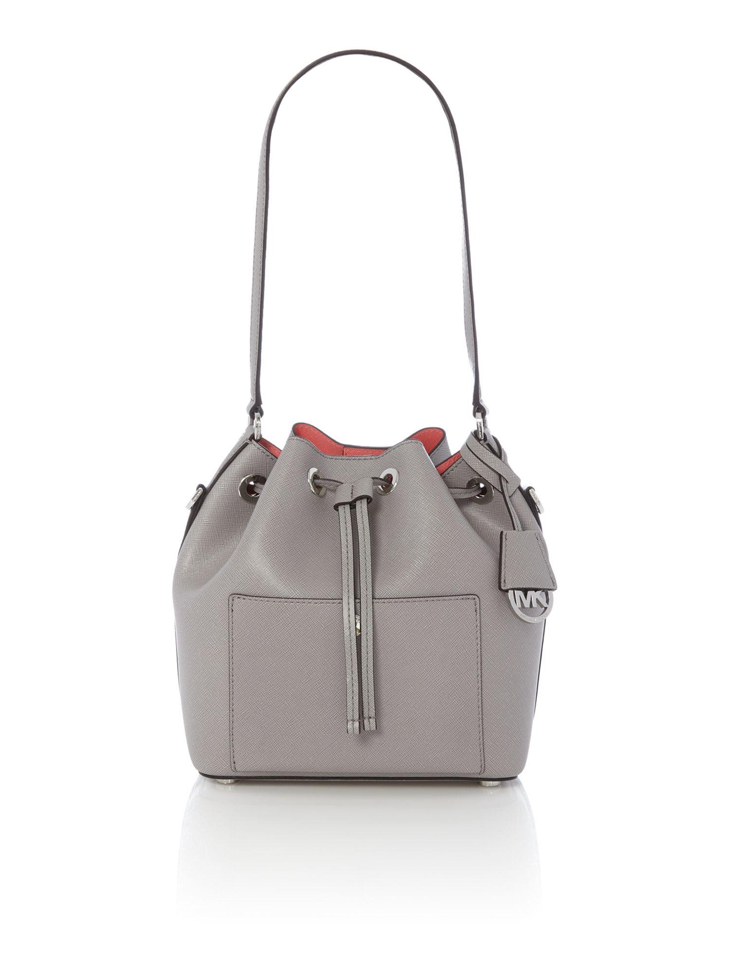 Michael Kors Bag Grey