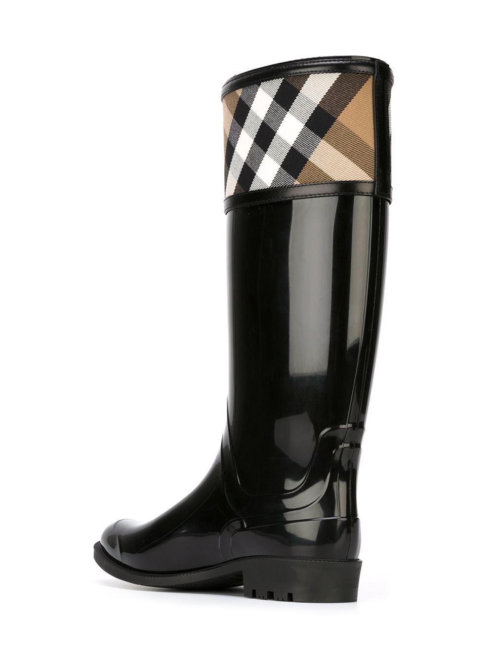 Designer Rain Boots Online
