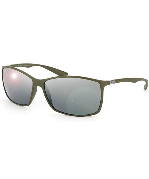 Ray ban ray ban tech rb4179 liteforce 882 82 matte for Chanel collection miroir 4179