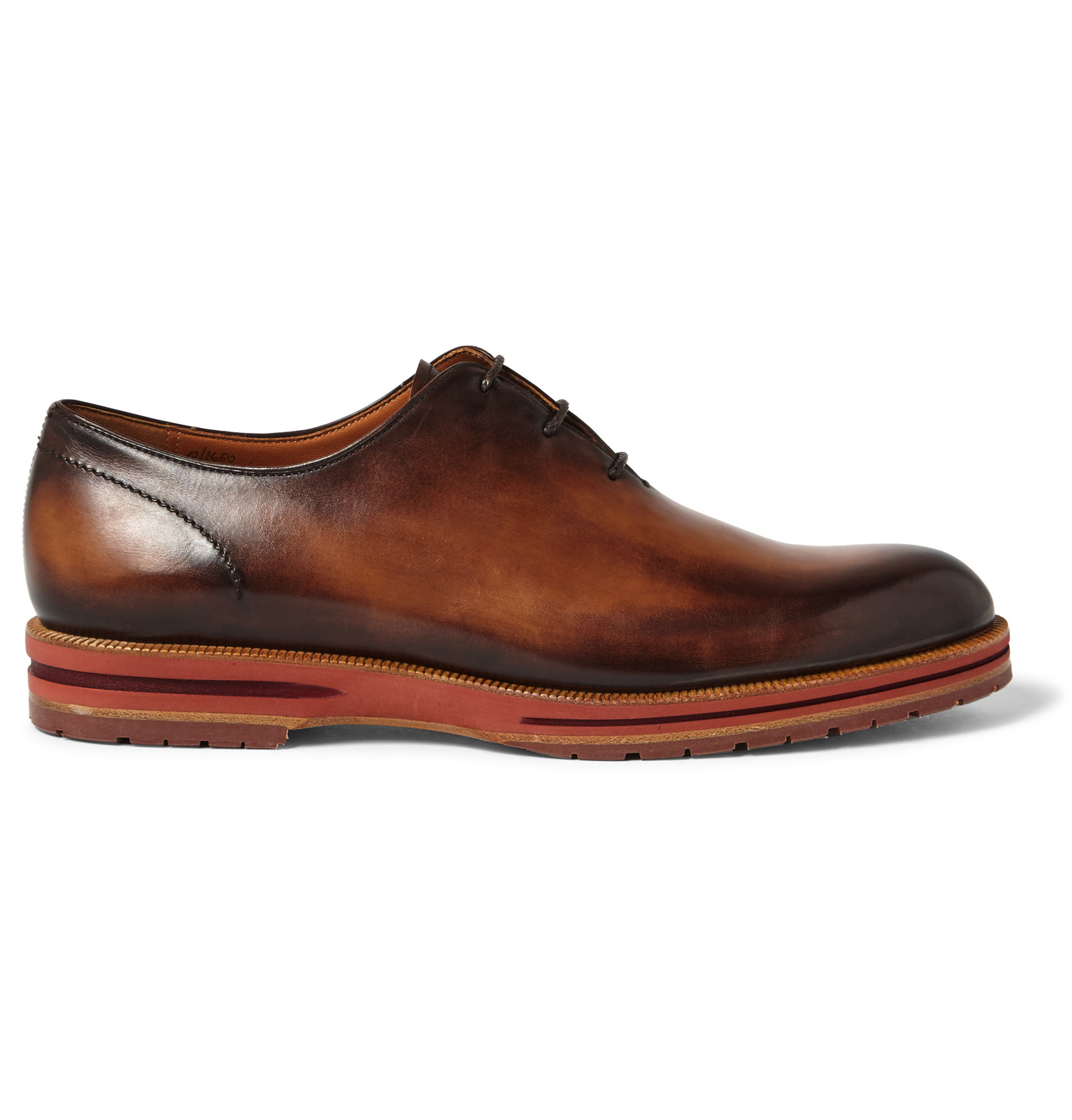 Zara Men Shoes Italy
