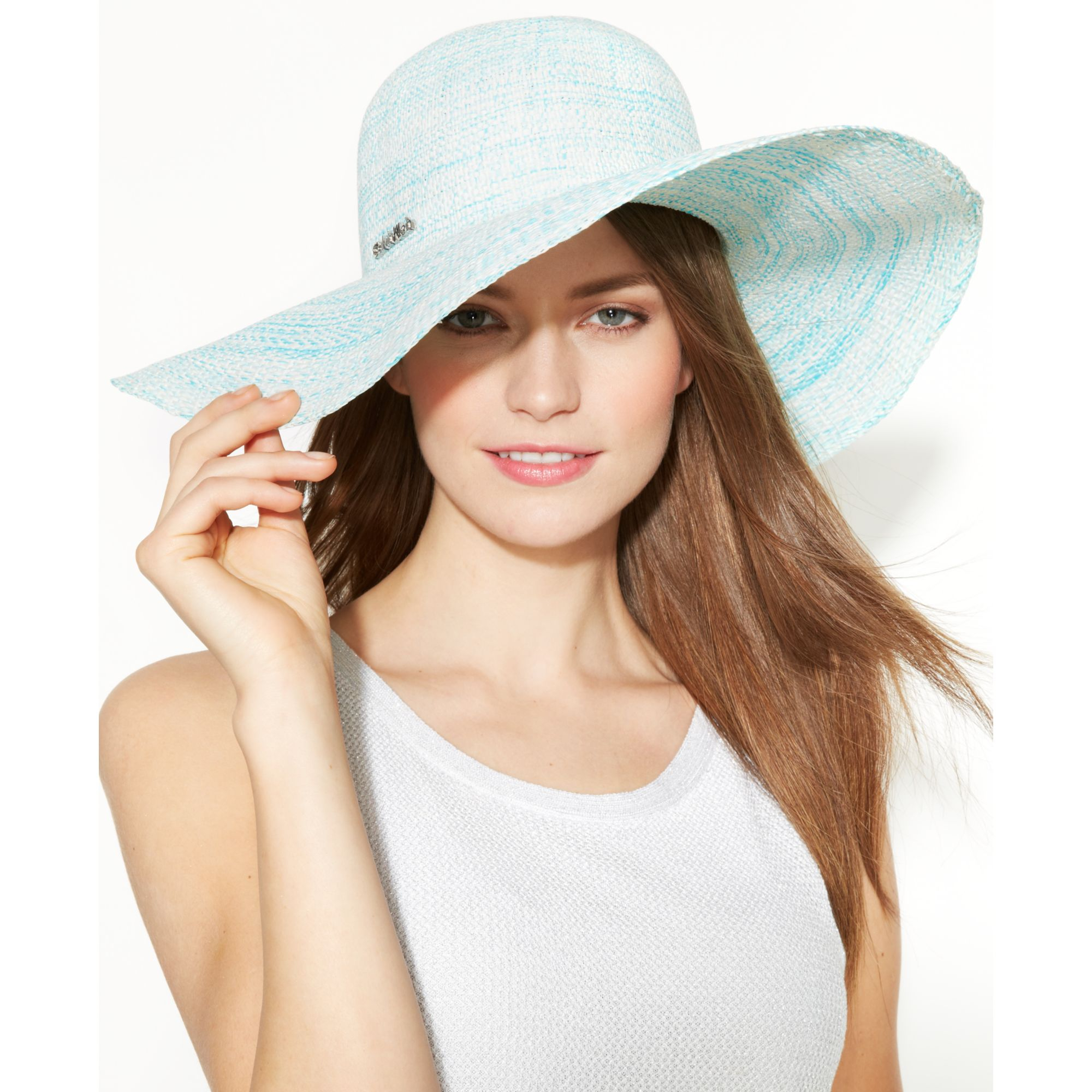 0cd4a1c6 Gallery. Previously sold at: Macy's · Women's Sun Hats