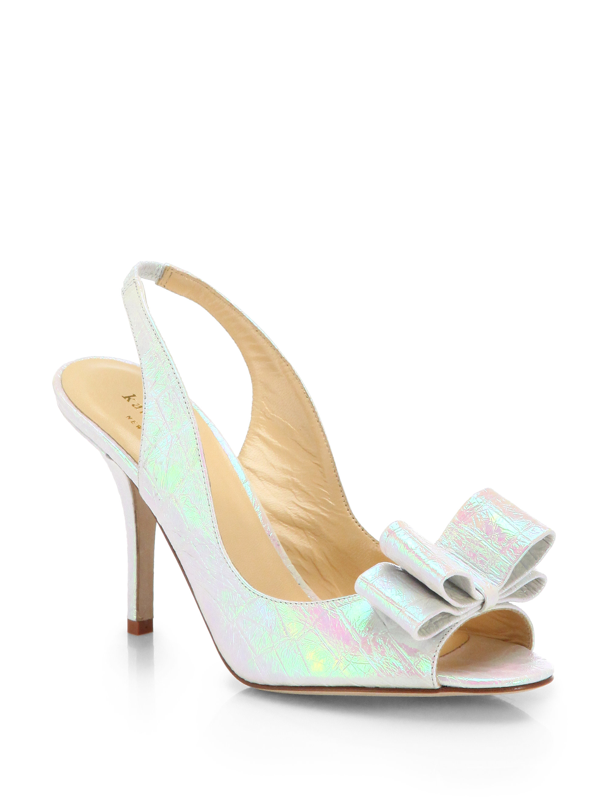 Kate Spade Charm Shoes Review