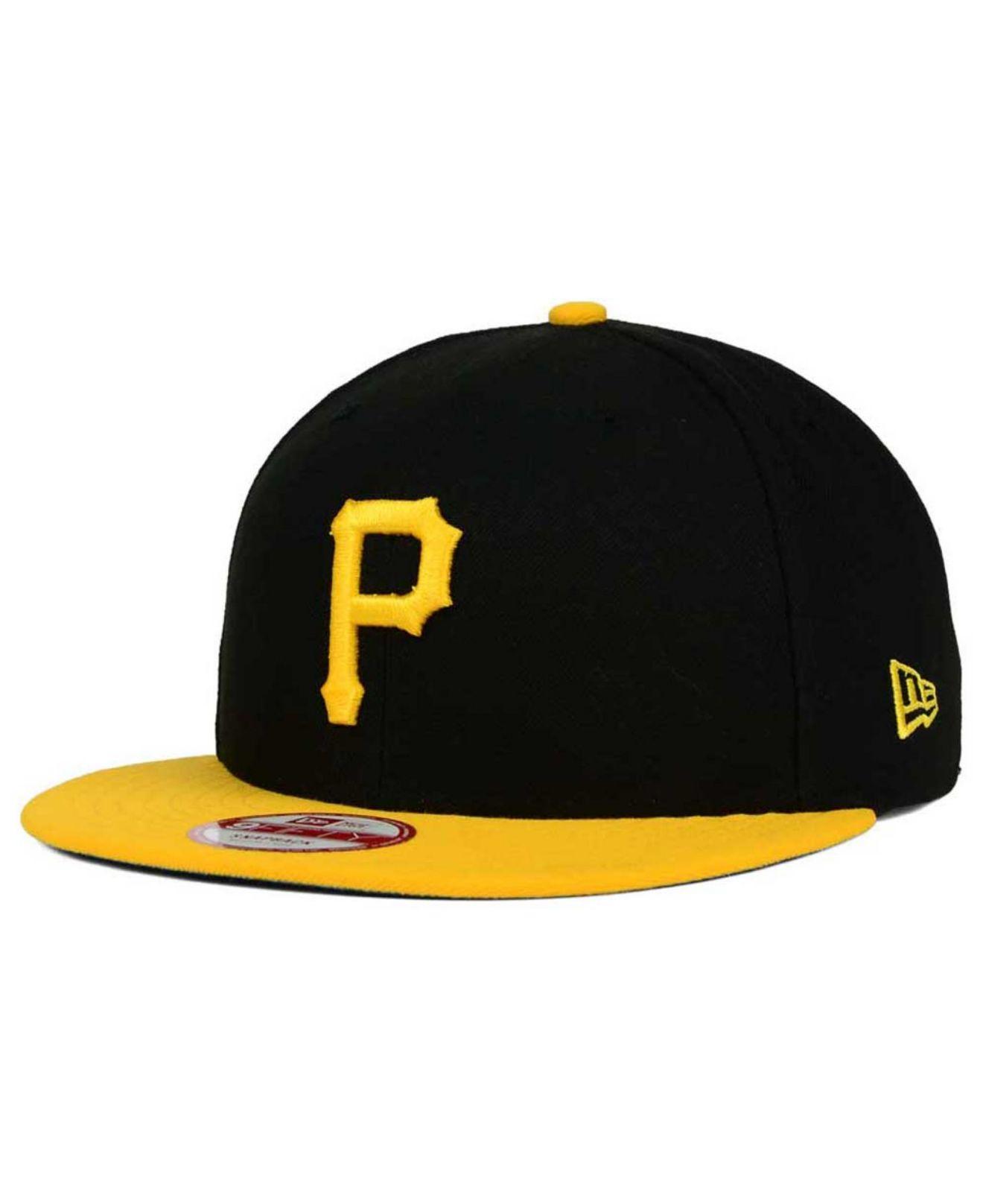 087bbc85336 ... switzerland lyst ktz pittsburgh pirates all star patch 9fifty snapback  cap in b0b4f 03214 ...