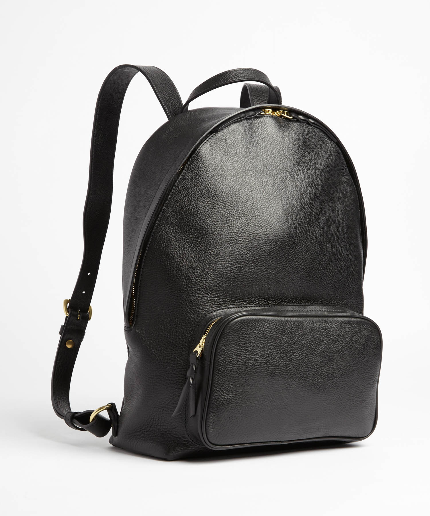Free shipping BOTH ways on black leather backpack, from our vast selection of styles. Fast delivery, and 24/7/ real-person service with a smile. Click or call