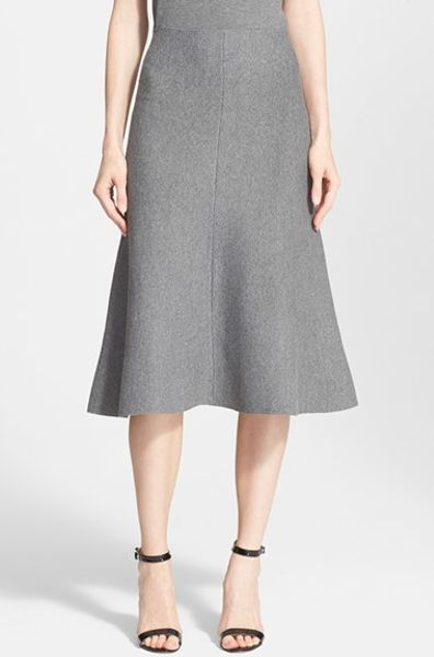 Buy low price, high quality grey a line skirts with worldwide shipping on inerloadsr5s.gq
