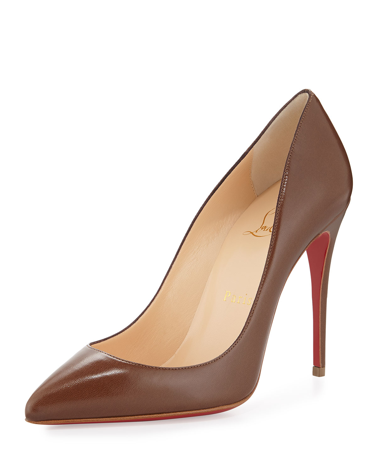 881916803d0 Gallery. Previously sold at  Bergdorf Goodman · Women s Christian Louboutin  Pigalle Women s Floral Pumps ...