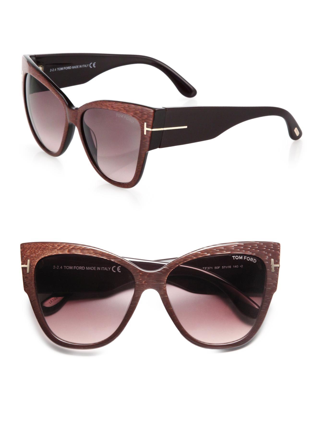 tom ford sunglasses cat eye louisiana bucket brigade. Black Bedroom Furniture Sets. Home Design Ideas