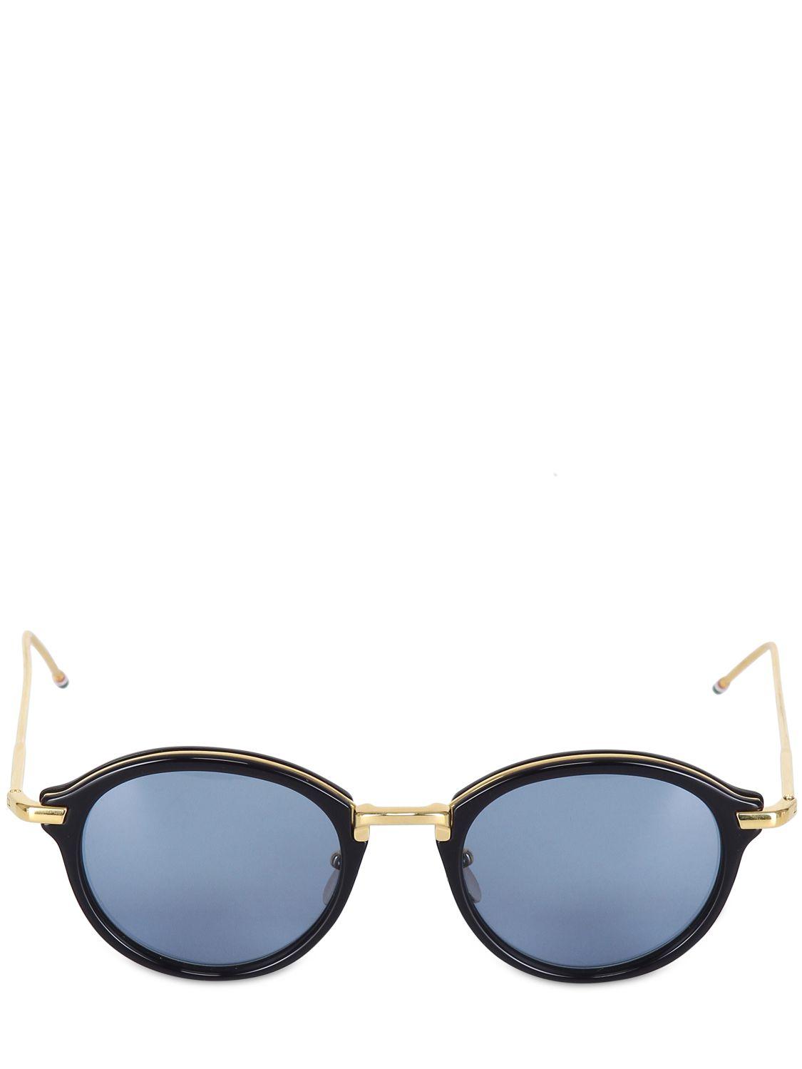efef9a6404 Ray Ban Rb4176 Sunglasses Shiny Black Frame Deep Green Polarized ...