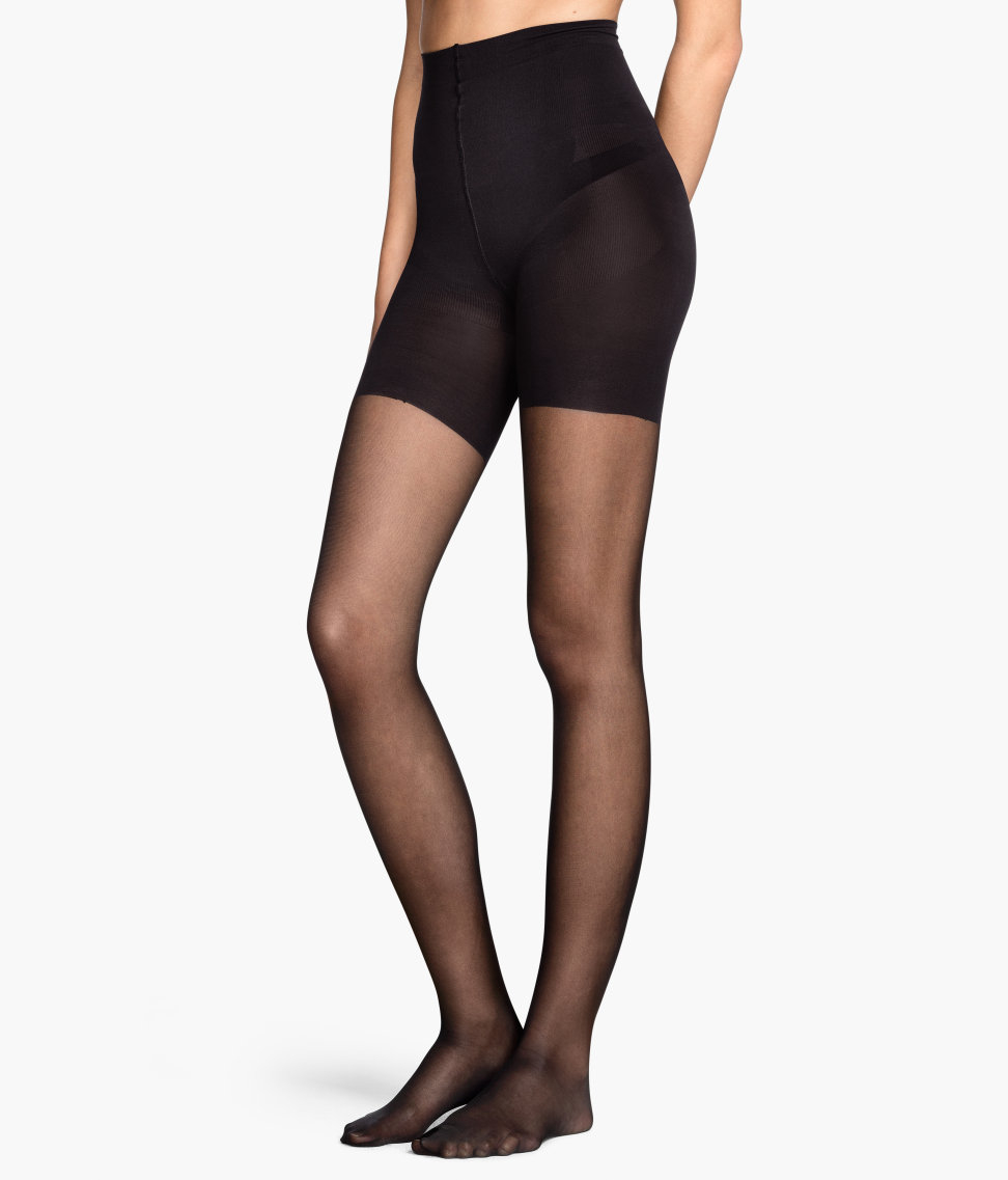 Shop No nonsense 30 Denier Sheer Tights for a sheer appearance. Sheer Tights offer more opacity than a sheer pair of hose and can update your wardrobe.