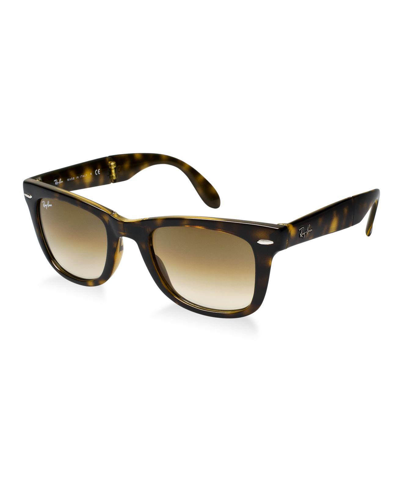 Мужские очки от солнца ray ban