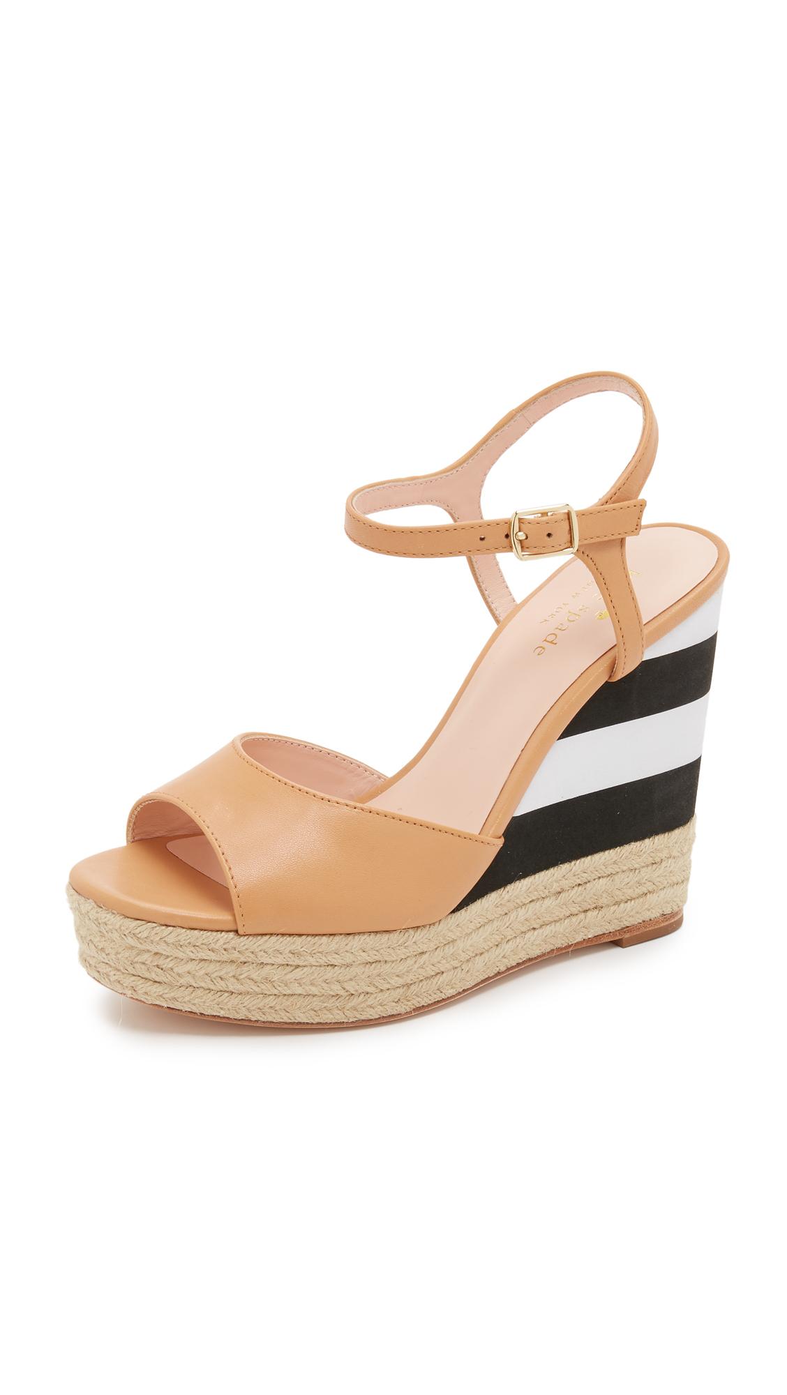 cheap sale finishline Kate Spade New York Cage Platform Sandals cheap sale purchase best seller cheap online cheap sale wiki buy cheap eastbay FdGF5xG5u