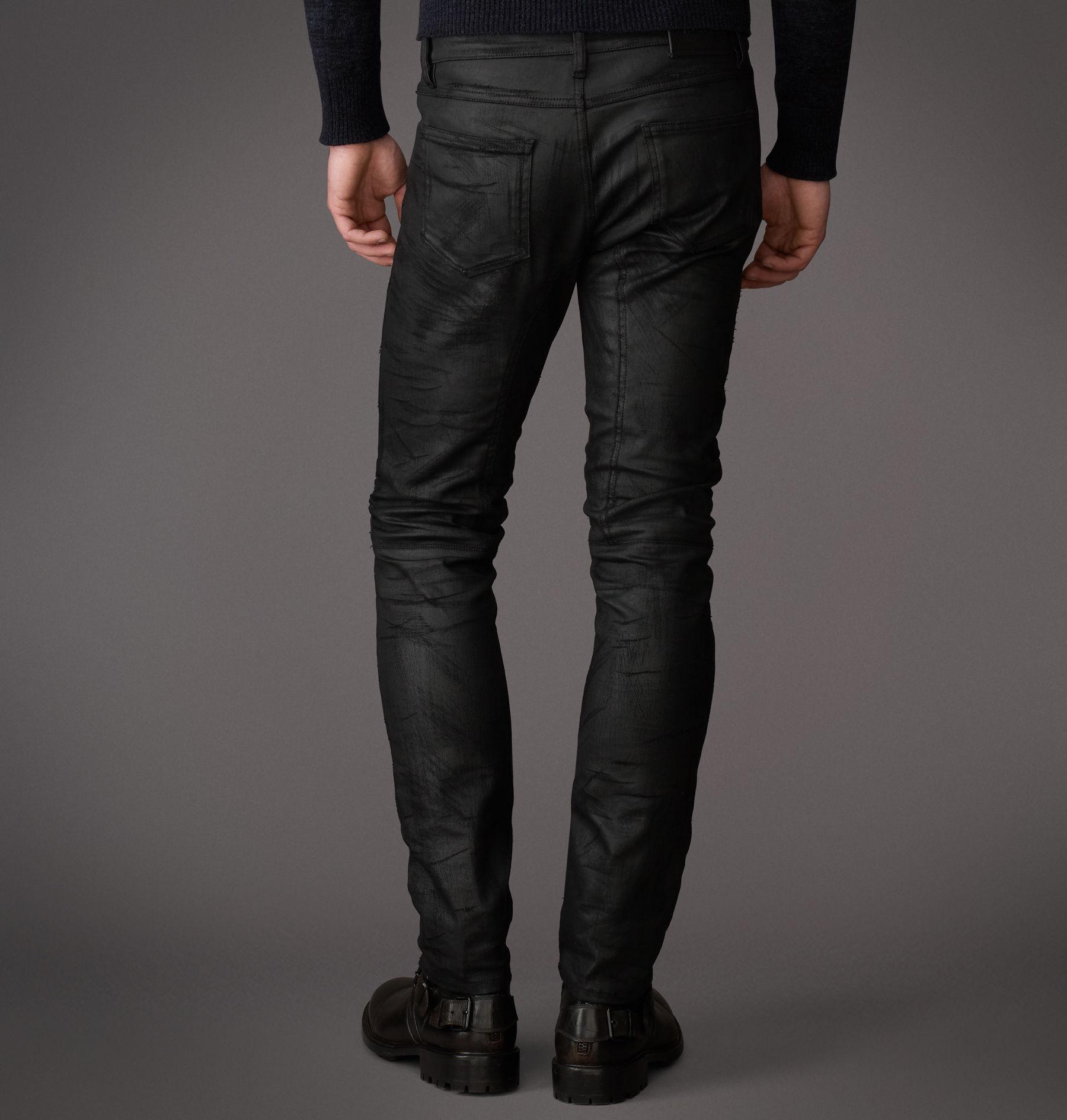 TROUSERS - 3/4-length trousers Belstaff PnUJtrJL