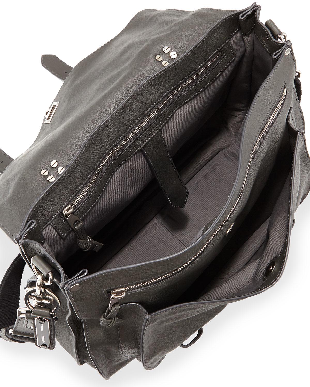 af6370111d Extra Large Messenger Bags For Men
