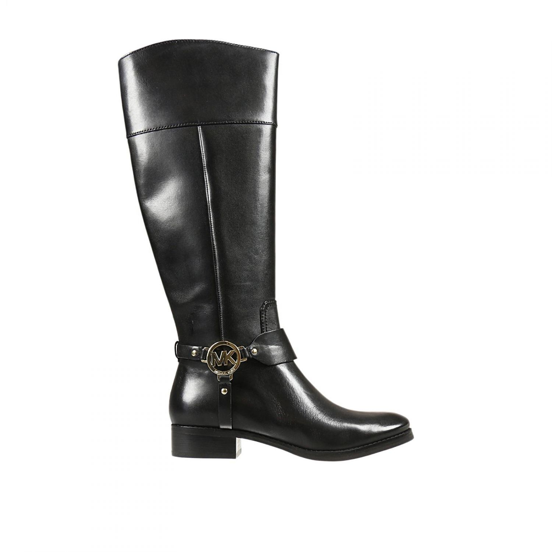 michael michael kors michael kors s boots in black