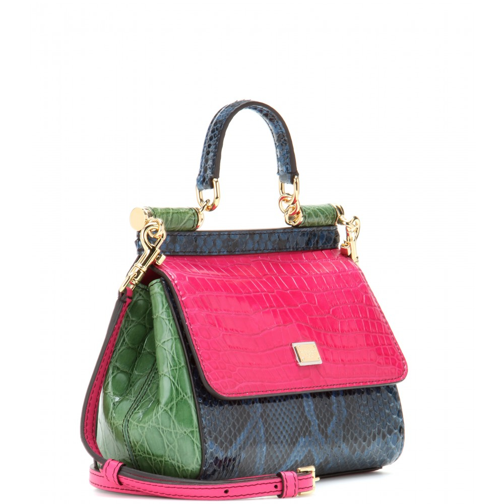f43a21f5e50e Gallery. Previously sold at  Mytheresa · Women s Dolce Gabbana Sicily ...