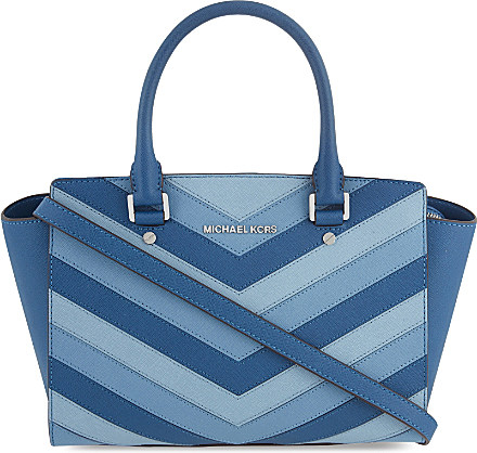 5937dcb677a1 Gallery. Previously sold at: Selfridges · Women's Michael By Michael Kors  Selma