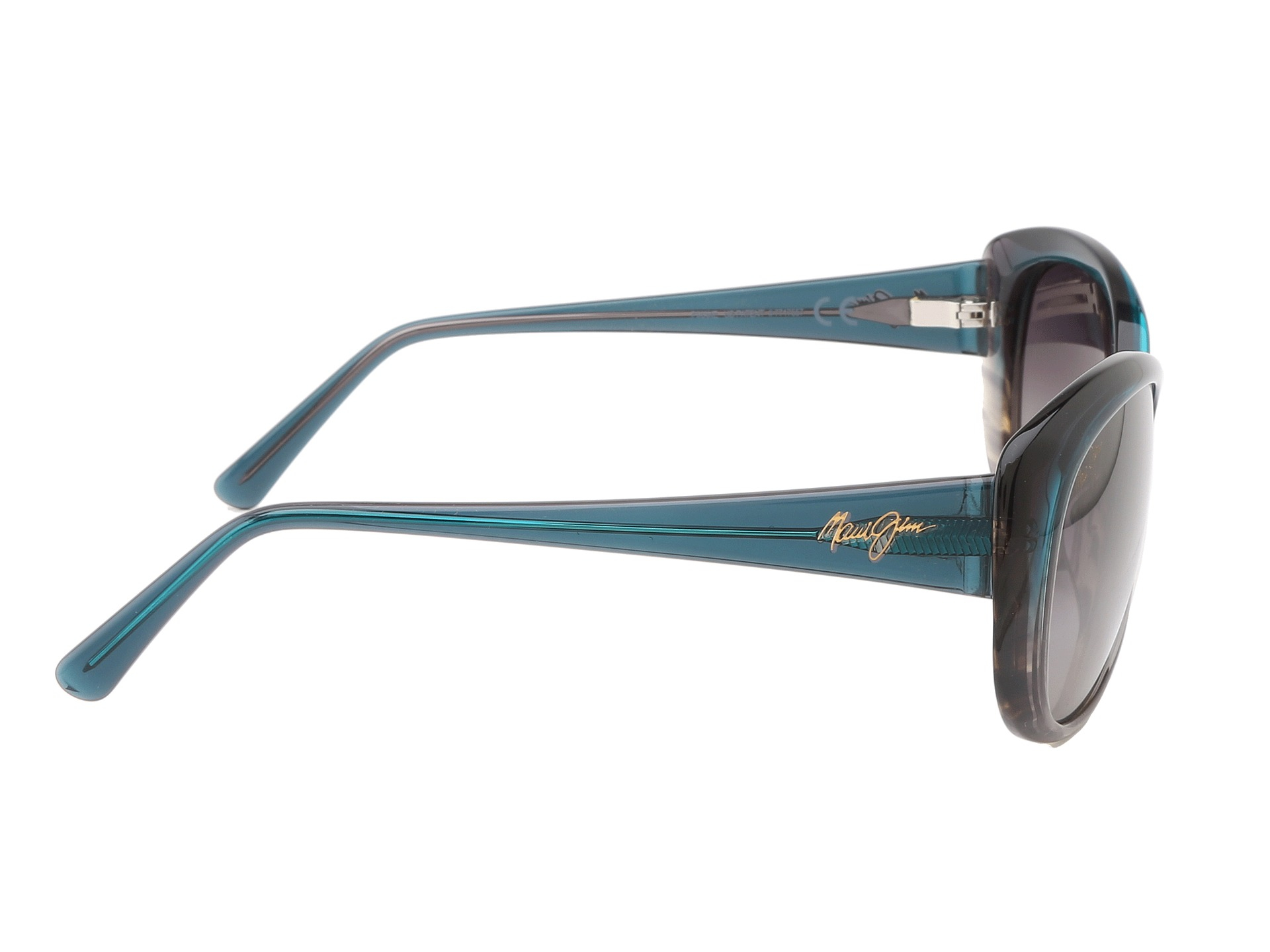 dd3d3ad1a3 Lyst - Maui Jim Pikake in Blue