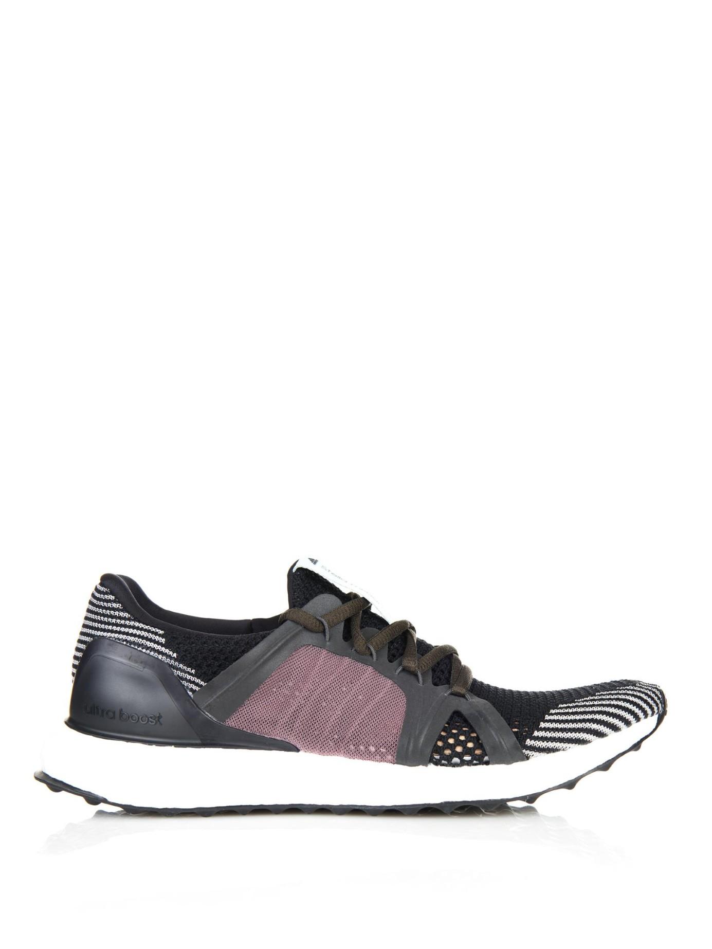 Adidas Par Dessus Bas-et Baskets Stella Mccartney uAmRi7SOS