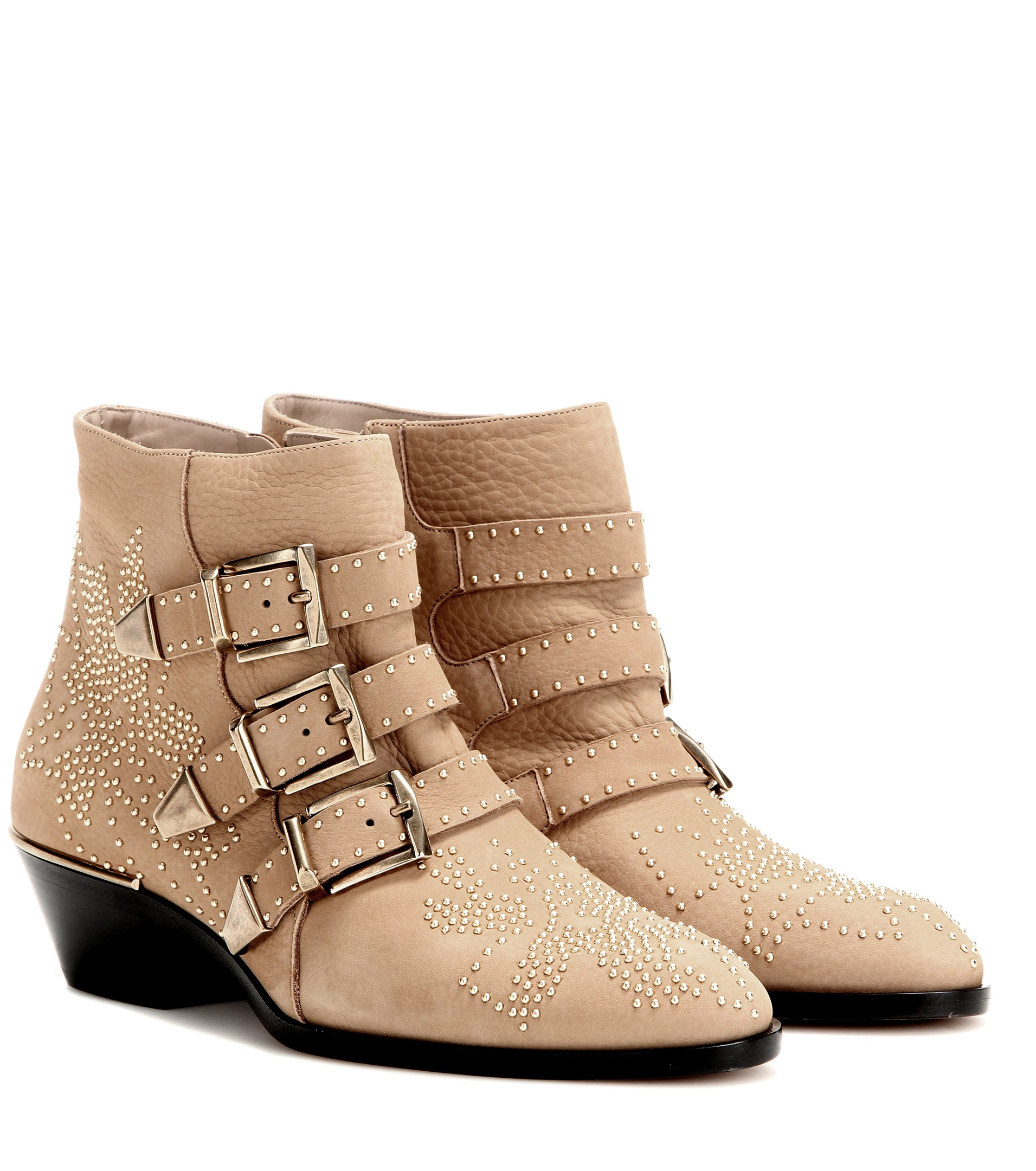 Chloé Susanna suede ankle boots cheap for nice cDK3Yt2aOg