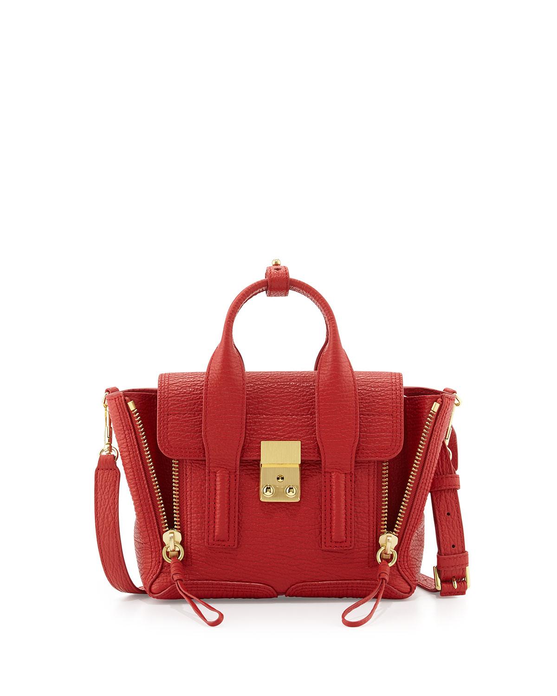 Pashli nano satchel - Red 3.1 Phillip Lim ZxGNceMDF