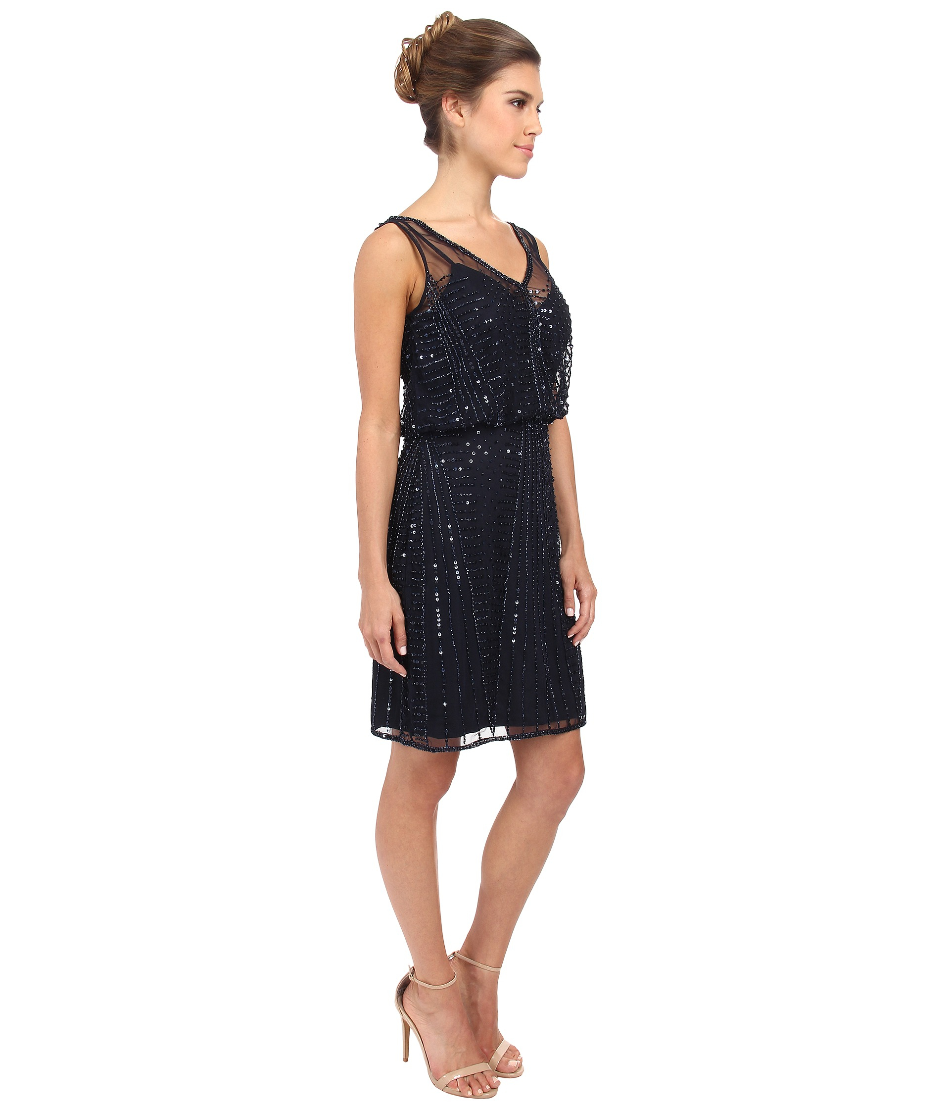 Adrianna Papell Cocktail Dresses