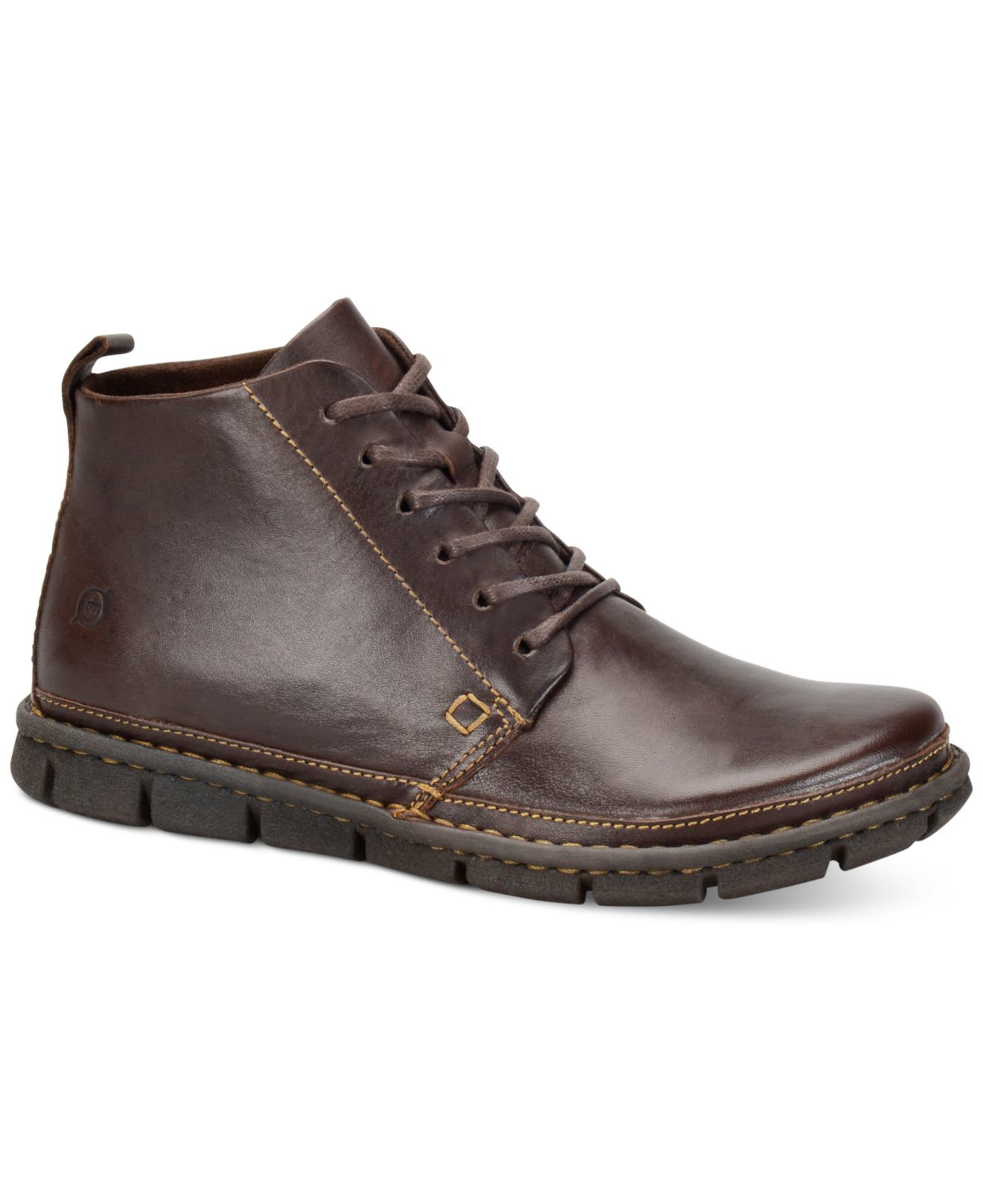 born jax boots in brown for lyst