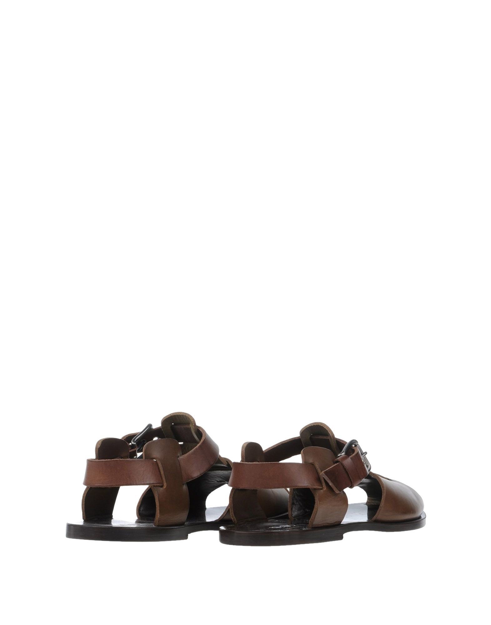 Lyst Marni Sandals In Natural For Men