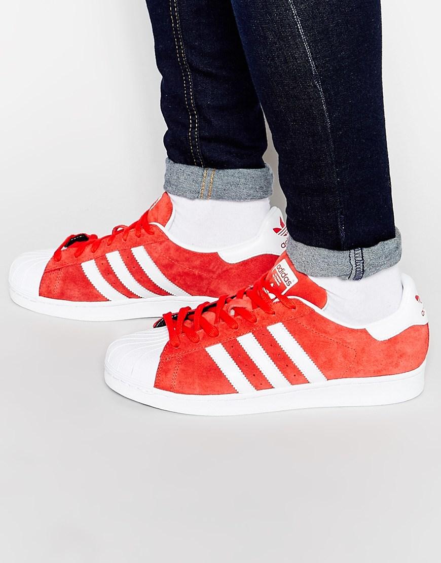 adidas Originals Superstar Weave Sneakers S75140
