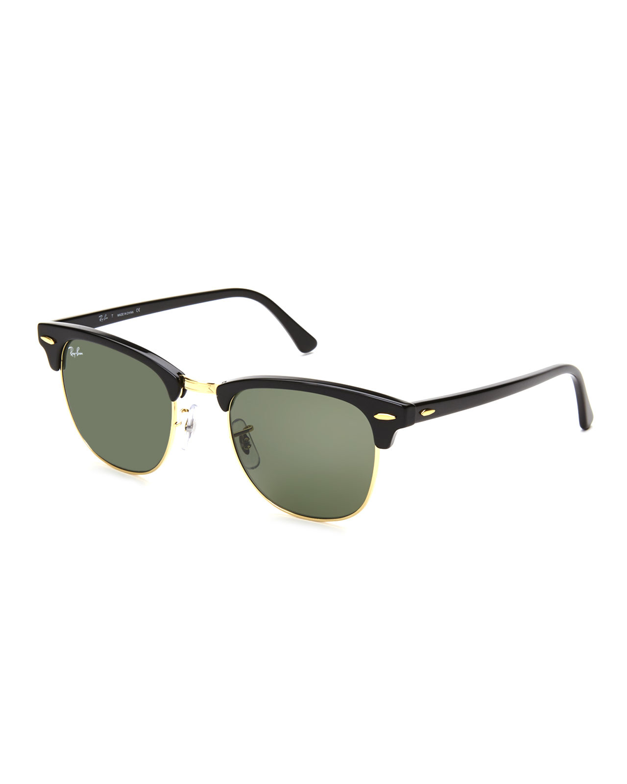 ray ban sunglasses black gold  ray ban sunglasses black and gold