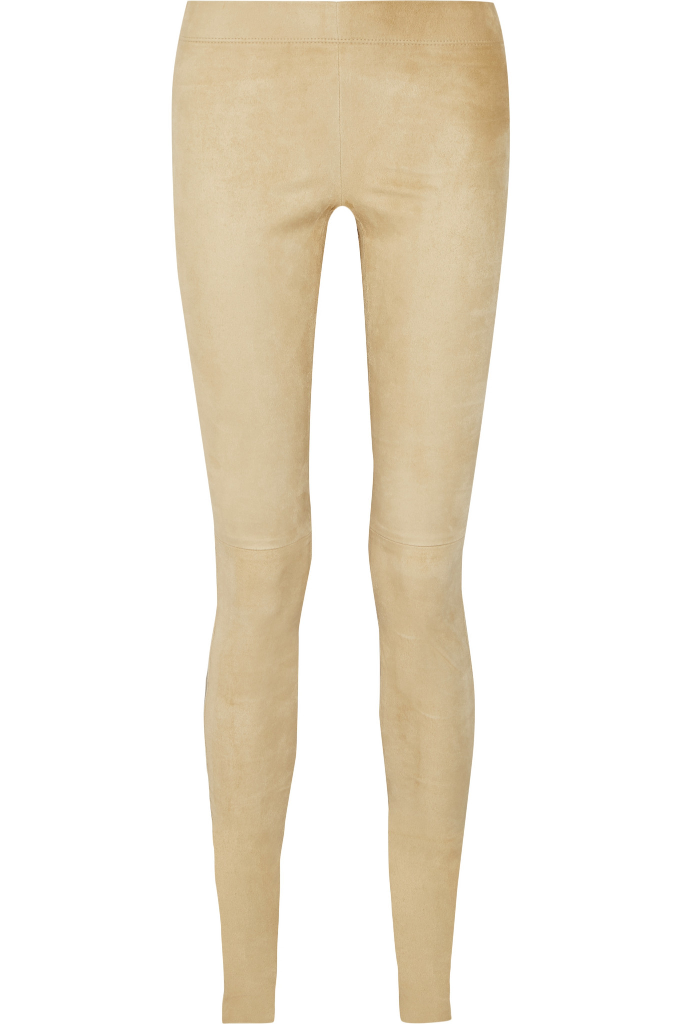 Stretch-suede trousers Joseph 85YPAx