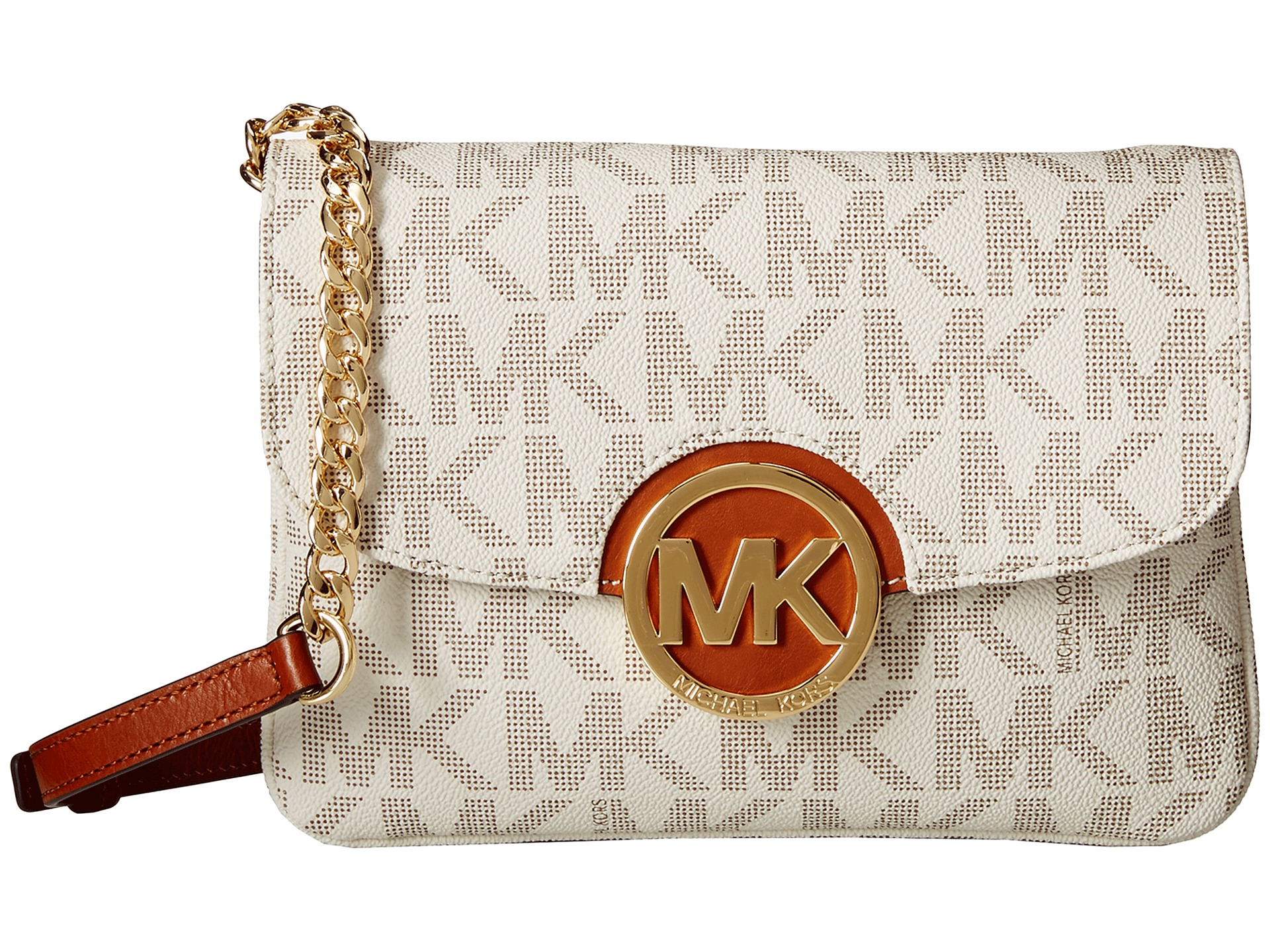 1856e1023 Gallery. Previously sold at: Zappos · Women's MICHAEL Michael Kors Fulton