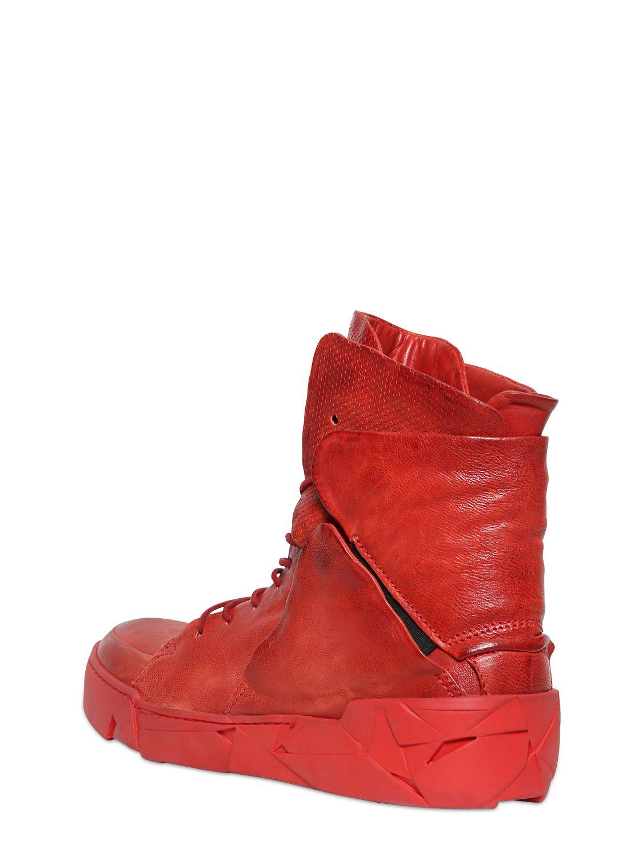 FOOTWEAR - High-tops & sneakers A.S.98 SL8xuL