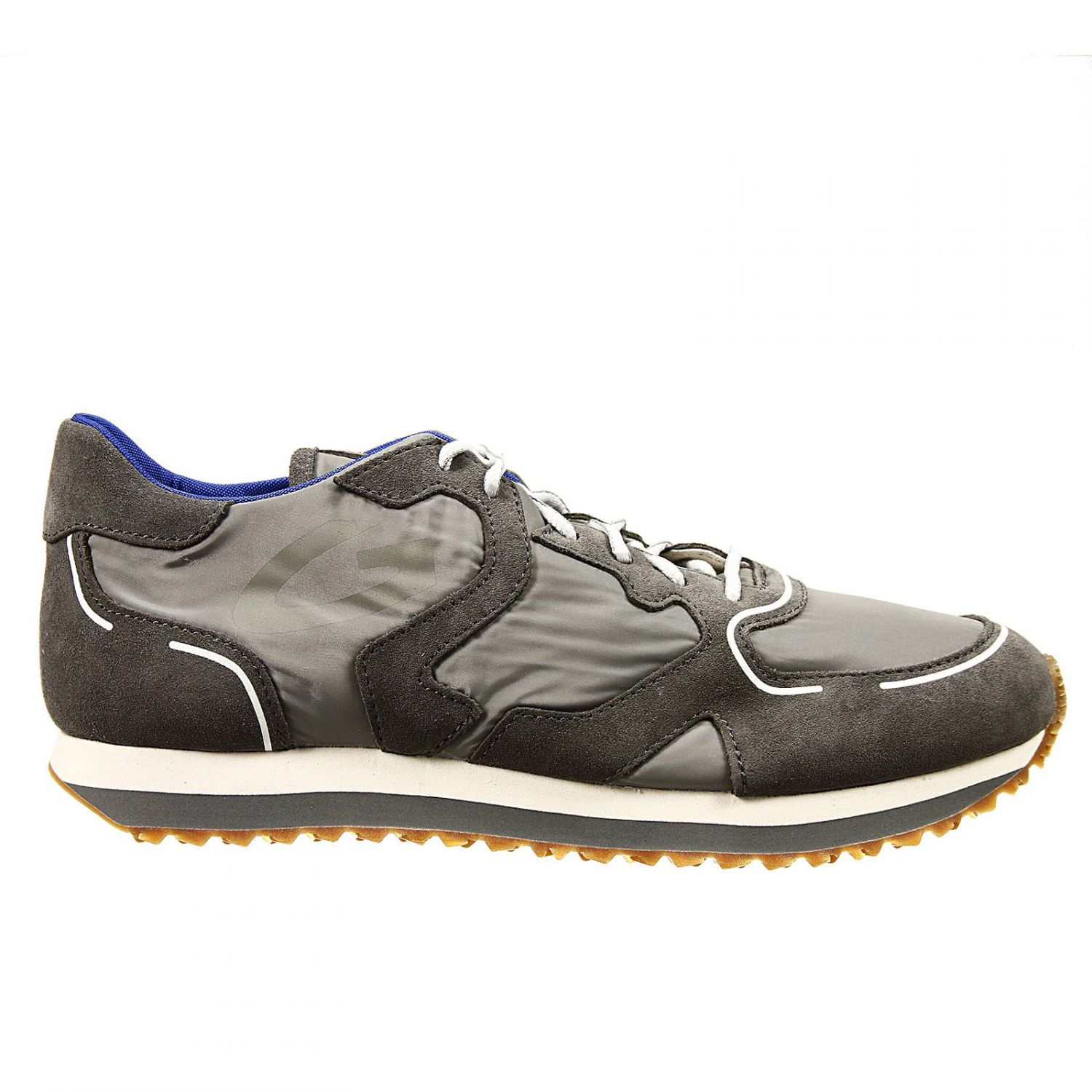 Alberto guardiani Lace-Up Shoes in Brown for Men (Cocoa