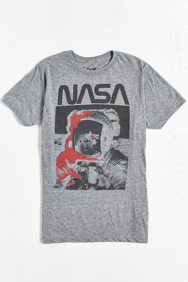 nasa t shirt urban outfitters - photo #2