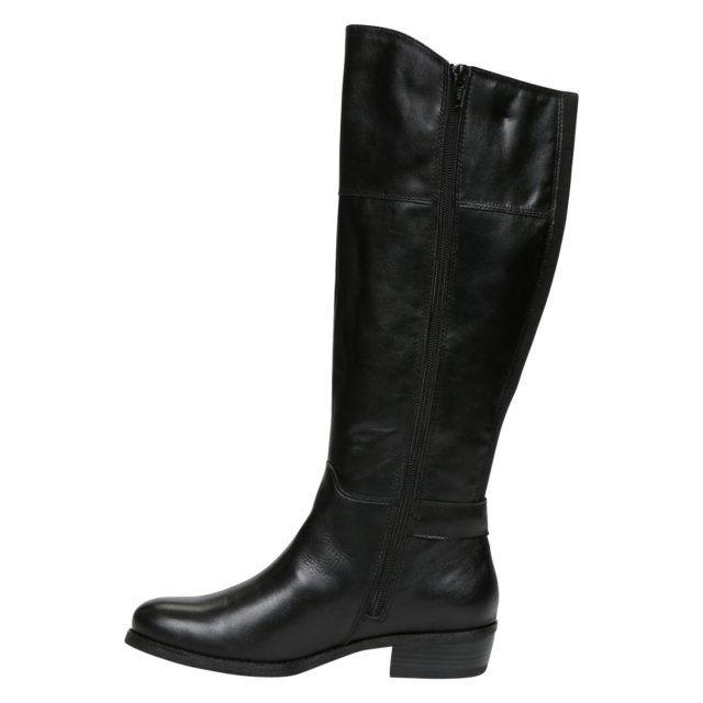 aldo aferarien knee high boots in black lyst