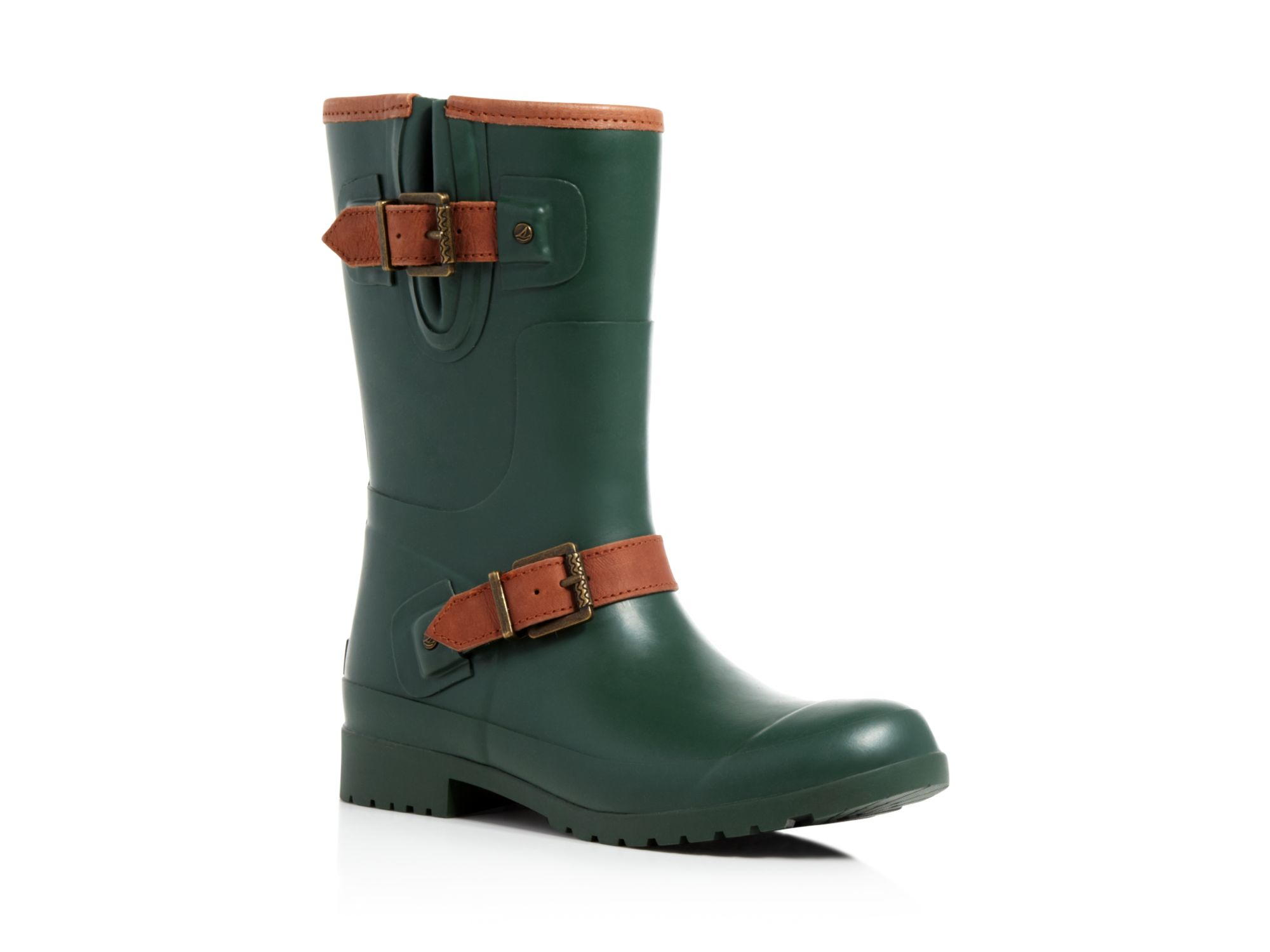 Sperry Rain Boots - Cr Boot
