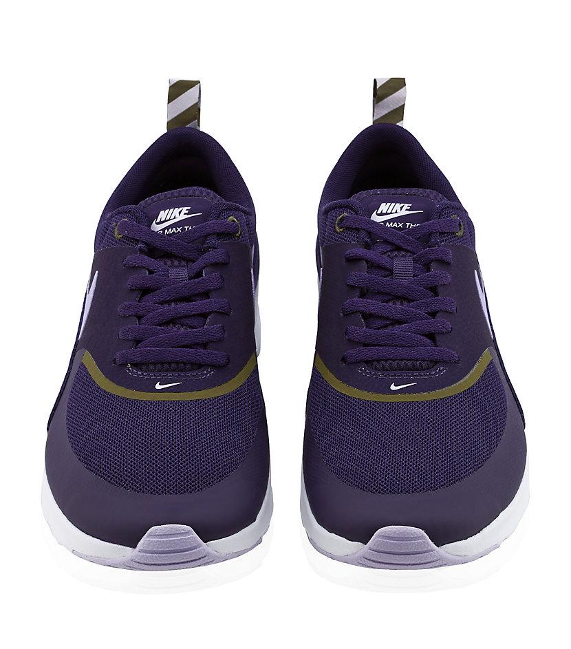 Air Max Thea Womens Purple