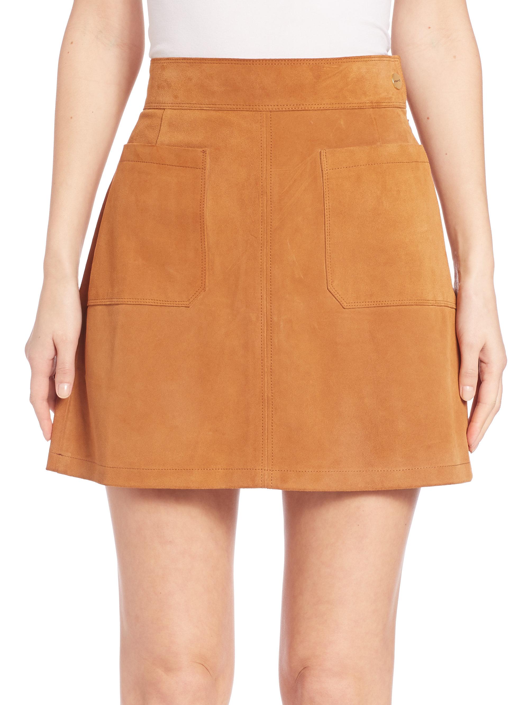 Skirt Frame 11