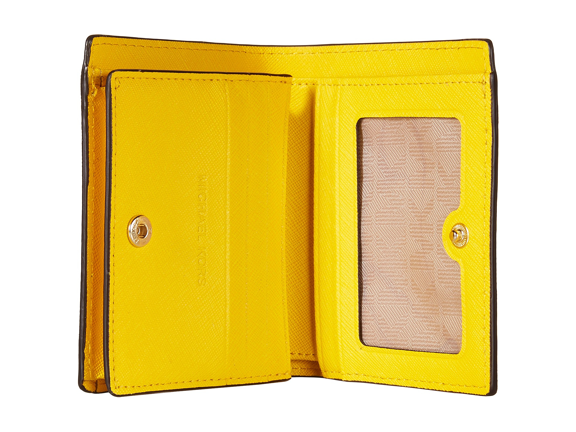 6cfcff0a772d Michael Kors Yellow Wallet - Best Photo Wallet Justiceforkenny.Org