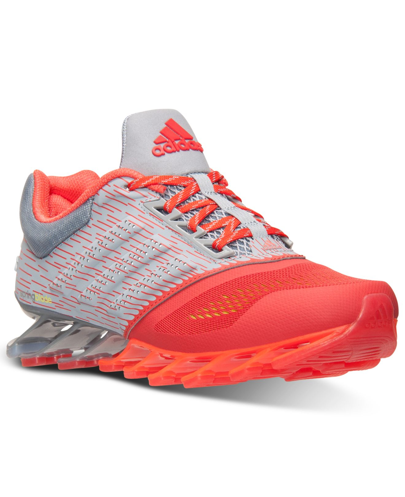 promo code 10301 05ebd ... switzerland lyst adidas mens springblade drive 2.0 running sneakers  from cac5e 1cdc2