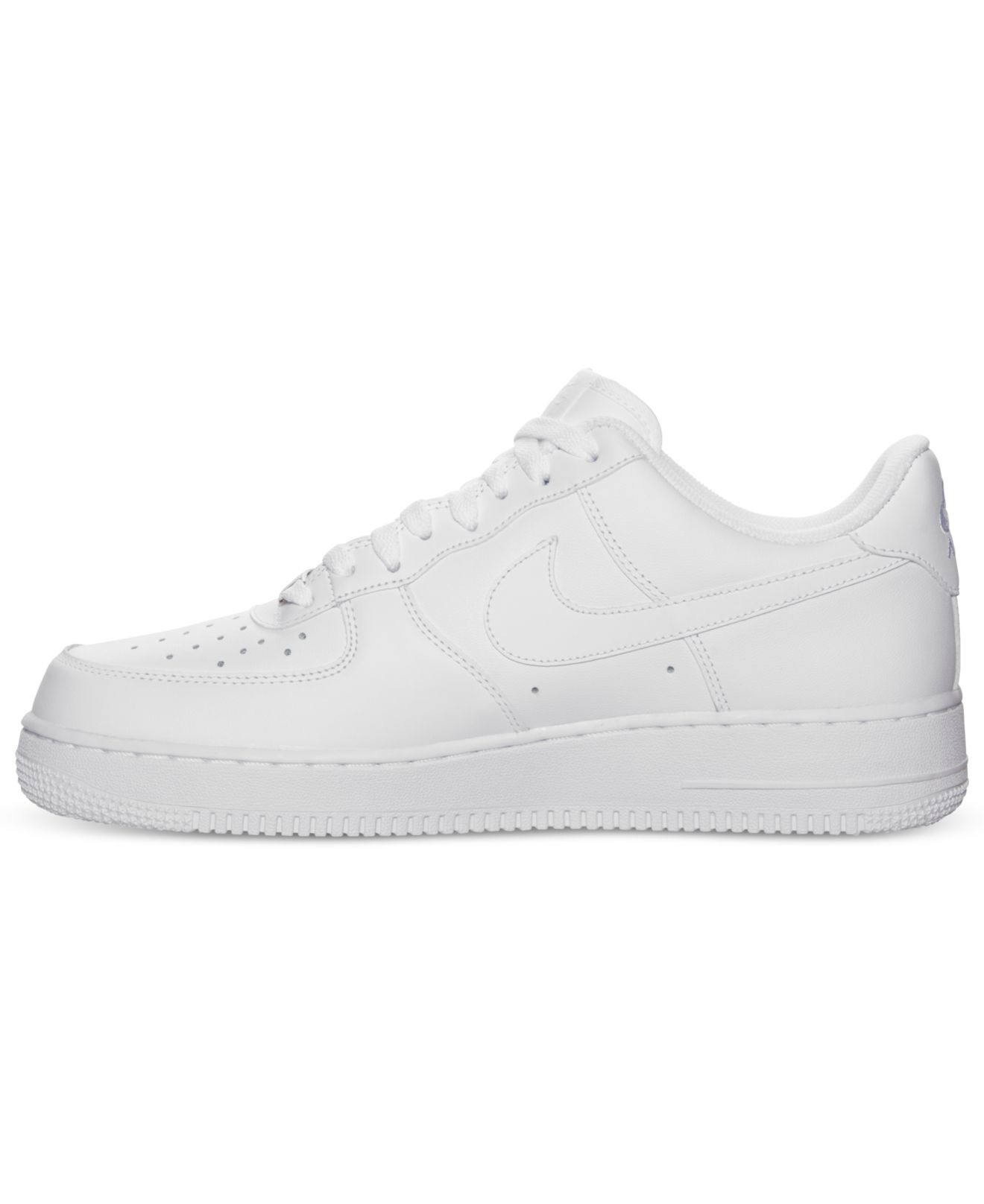 Air Force 1 Low Casual Sneakers From
