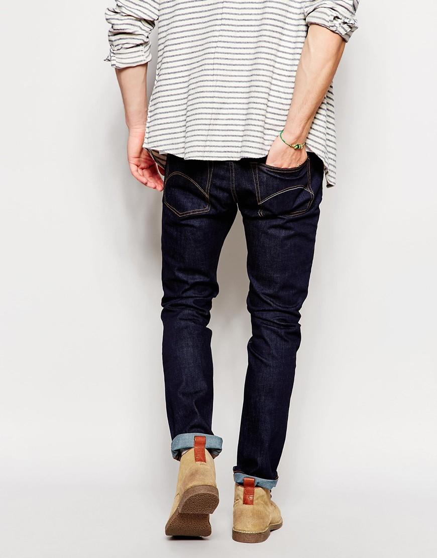 Pretty Skinny Jeans - Xtellar Jeans
