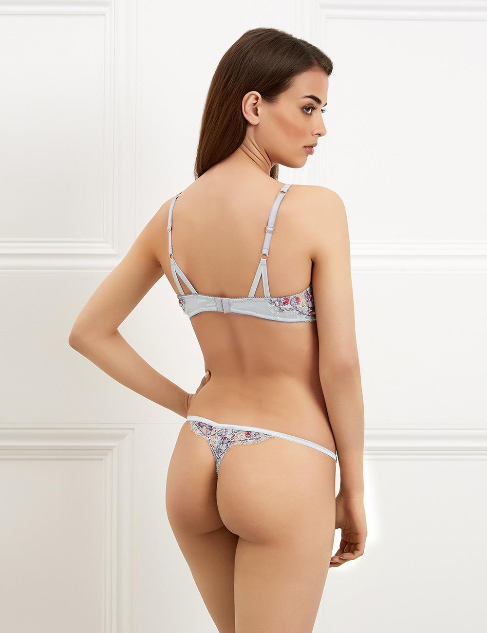 Lettal young garl underwear pussy sexy