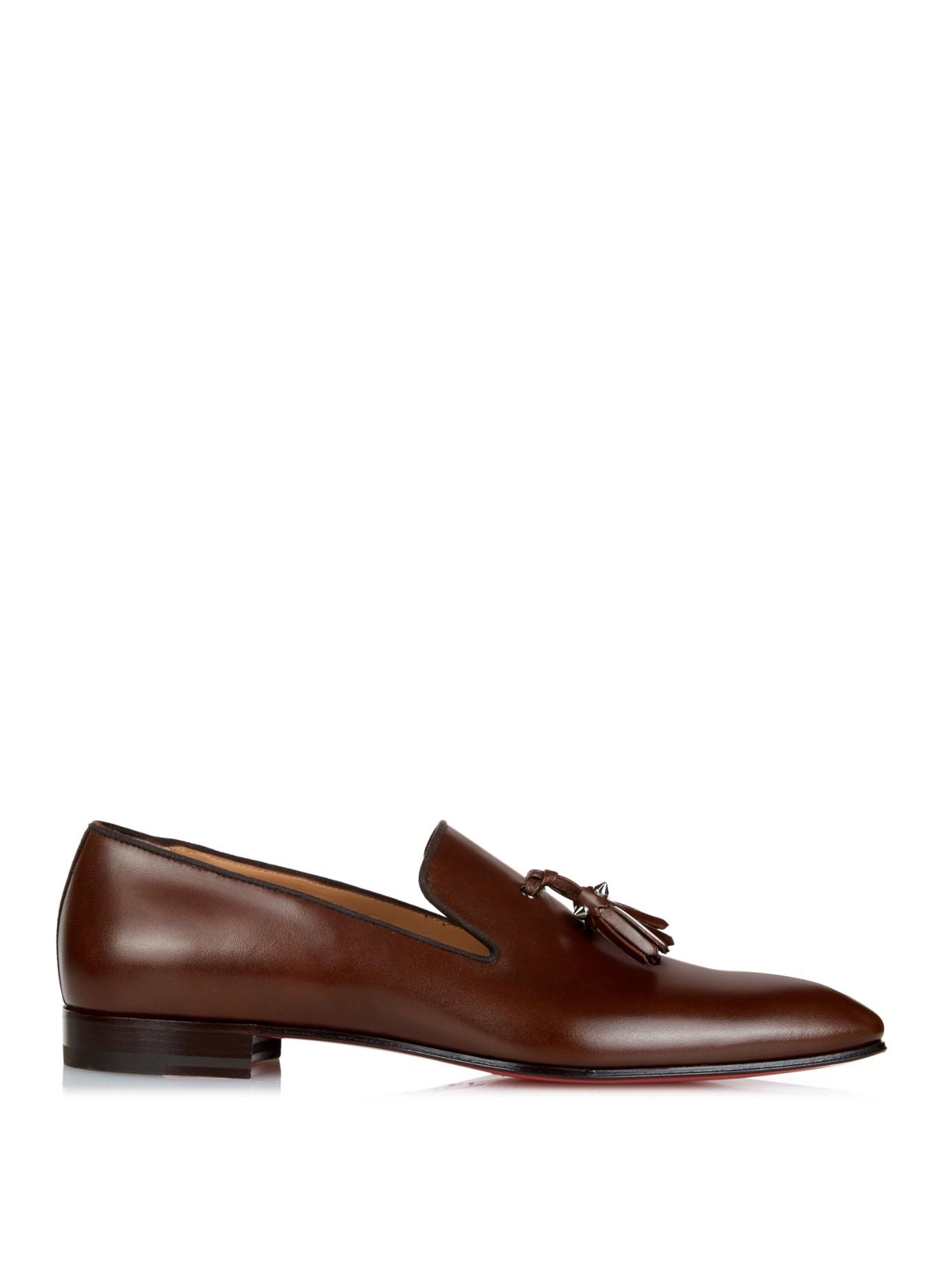 Christian Louboutin Loafers de moda