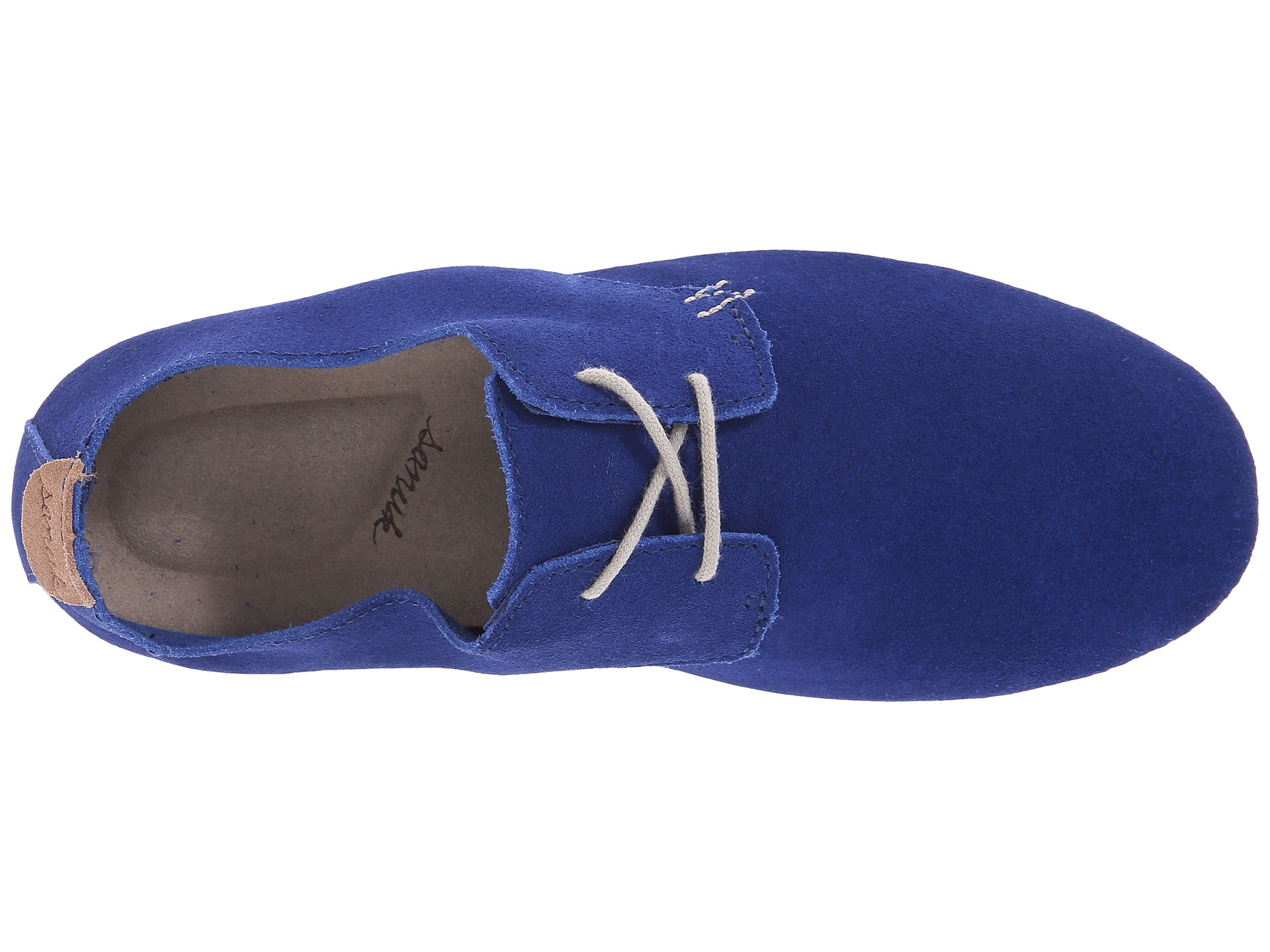 Lyst Sanuk Bianca In Blue