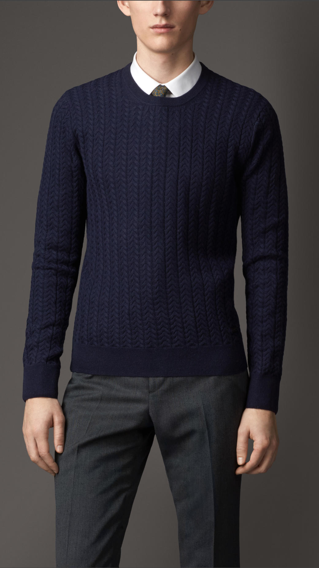 For the past 15 years. Since , Mahogany has evolved to become a specialist in cashmere sweaters for men and women.. Originally, our area of expertise was based around tailor-made suits and shirts.