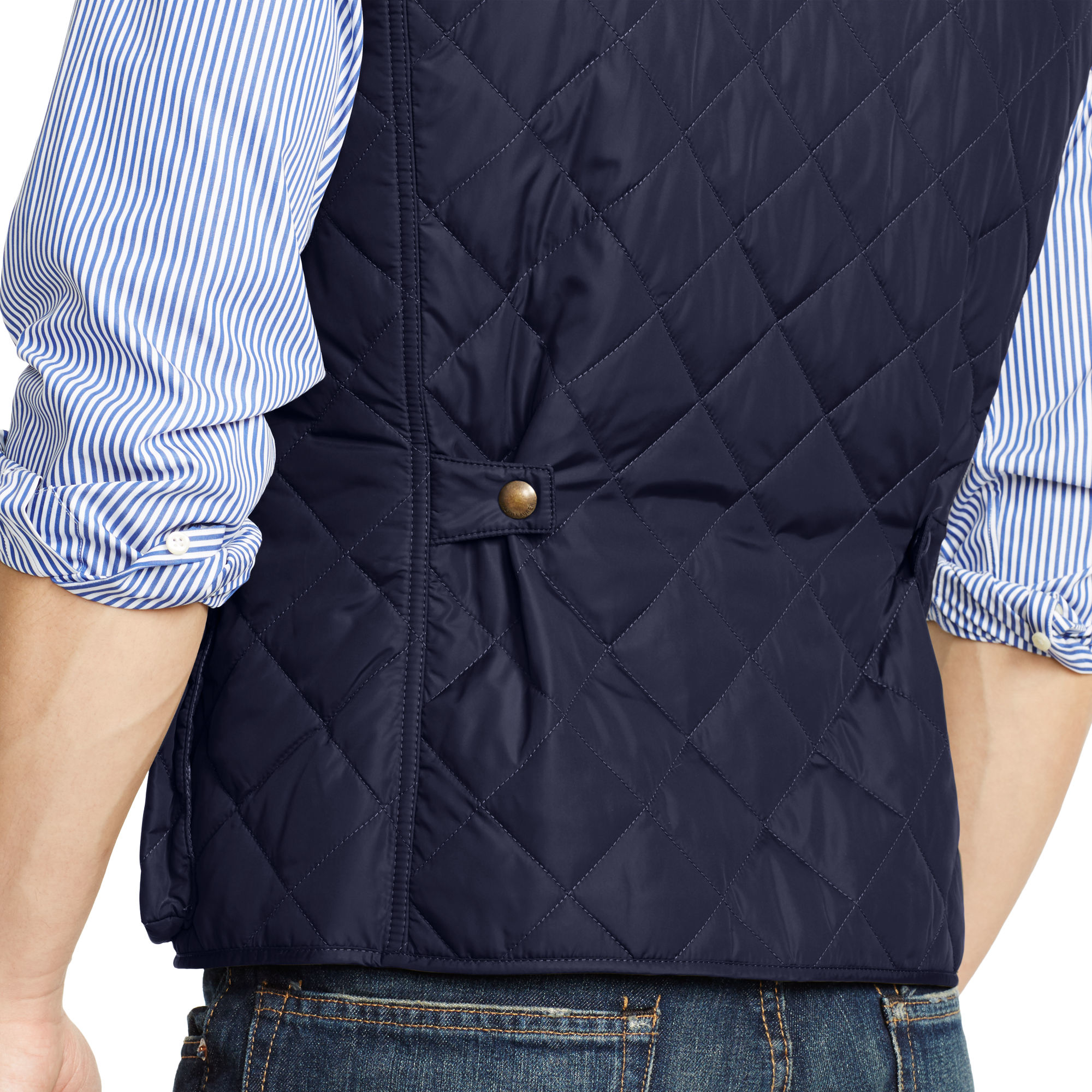 quilted black jacket quilt style mens lauren ralph adidas threads us originals pin superstar